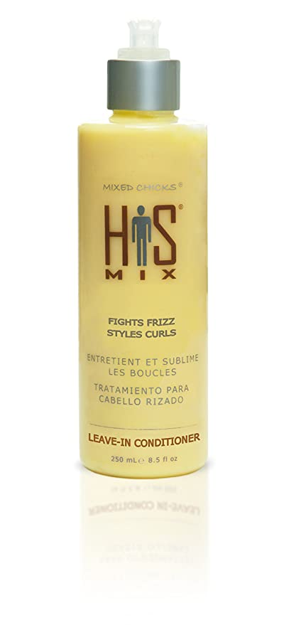 Mixed Chicks HIS MIX leave-in - acondicionadores (Hombres, Aceite de jojoba)