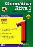 Gramatica Ativa 1. Brasil (+ CD-3)