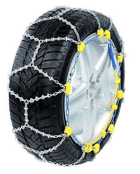 Ottinger 101999 - Cadenas de nieve para turismos (ruedas de 9 mm 215/70