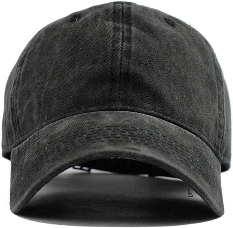 Unisex Truck Baseball Cap,Black Lives Matter,Adjustable Cowboy Cap Denim Hat for Women and Men