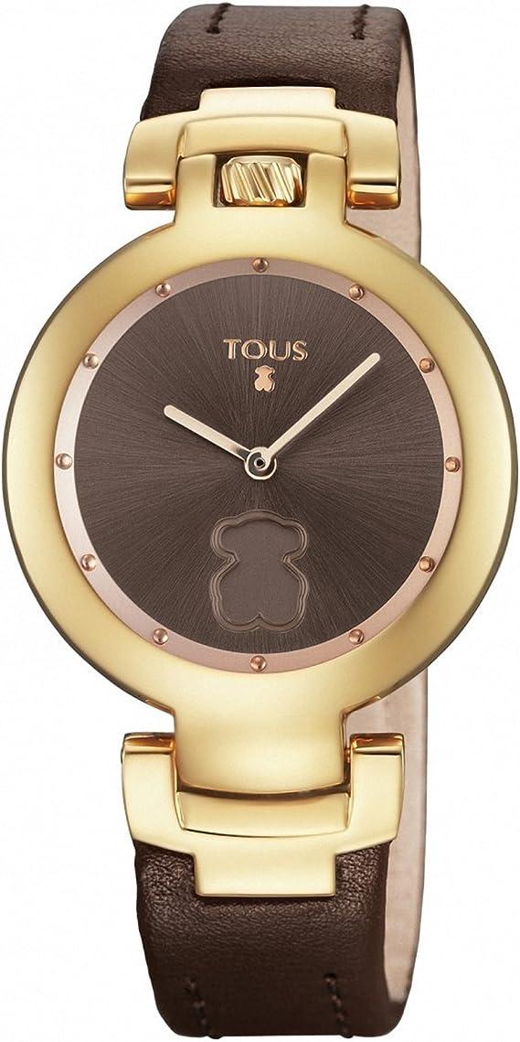 Catálogo de relojes Tous de mujer de venta online. (13)