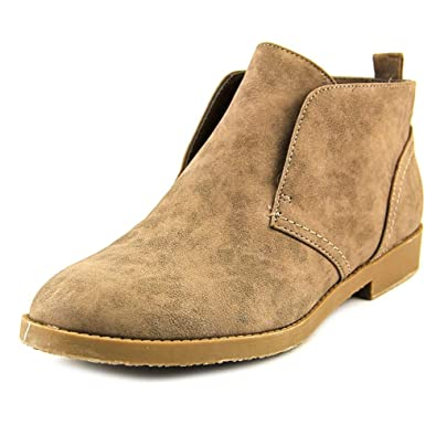 Amanza 2 Women US 7.5 Brown Bootie