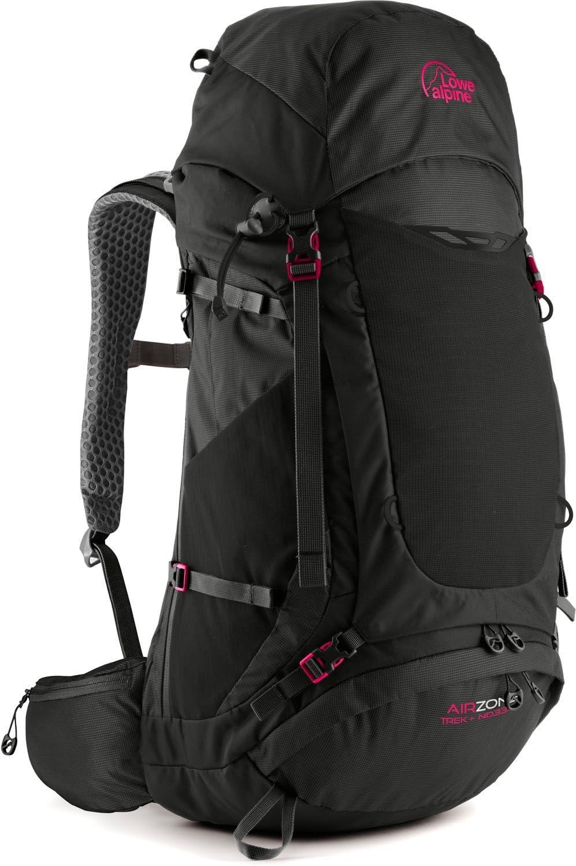 Lowe Alpine AirZone Trek 7 L Sac /à dos pour femme Noir 33