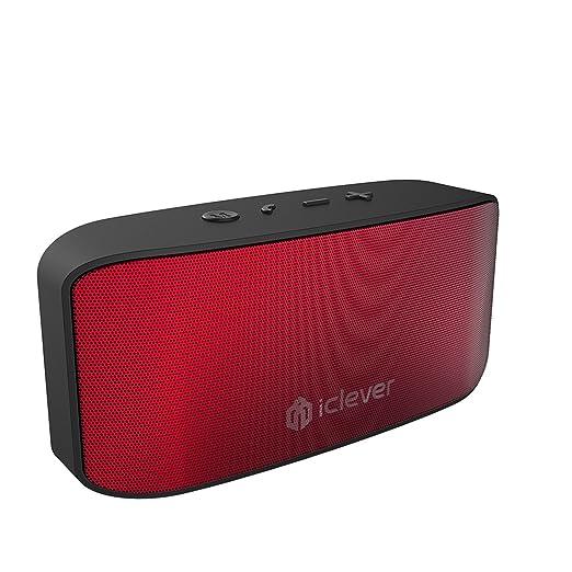 99 opinioni per iClever Altoparlante Bluetooth