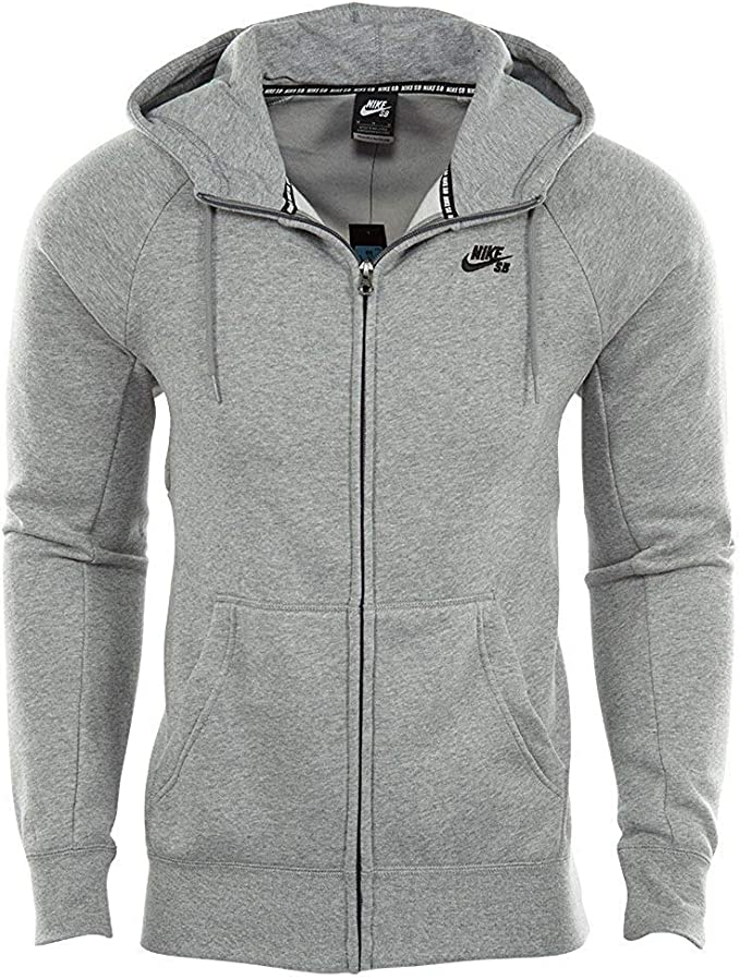 Nike SB Icon Sweat à Capuche zippé pour Homme