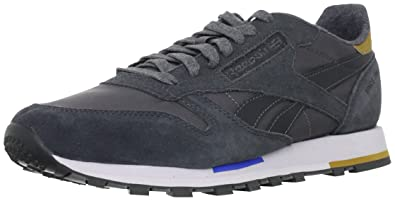 26caf439043e2 Reebok Classic Leather Reebok Men  39 s 30th Anniversary Shoes Size U.s.  9.5 -
