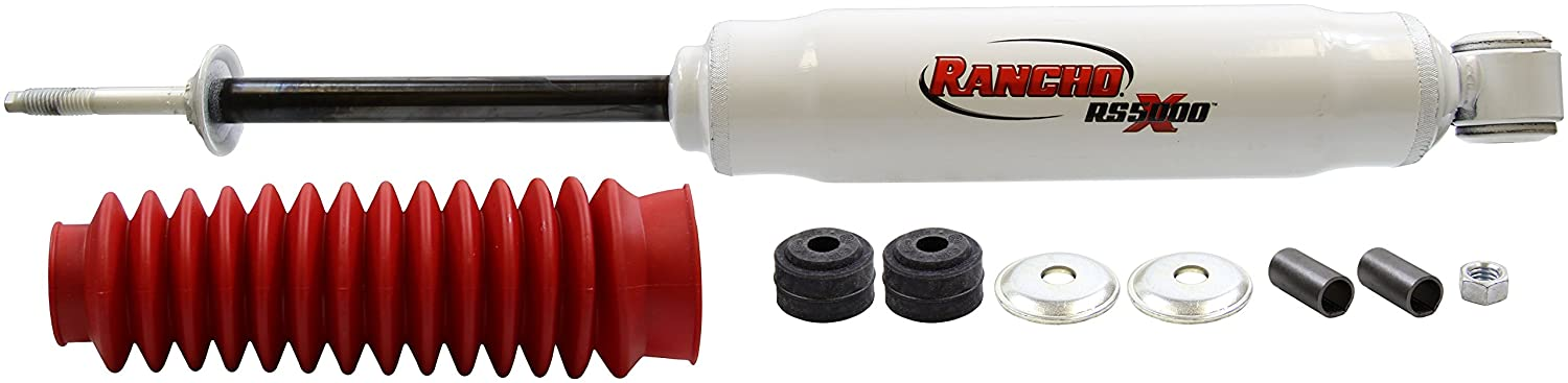 Rancho RS55136 Shock Absorber