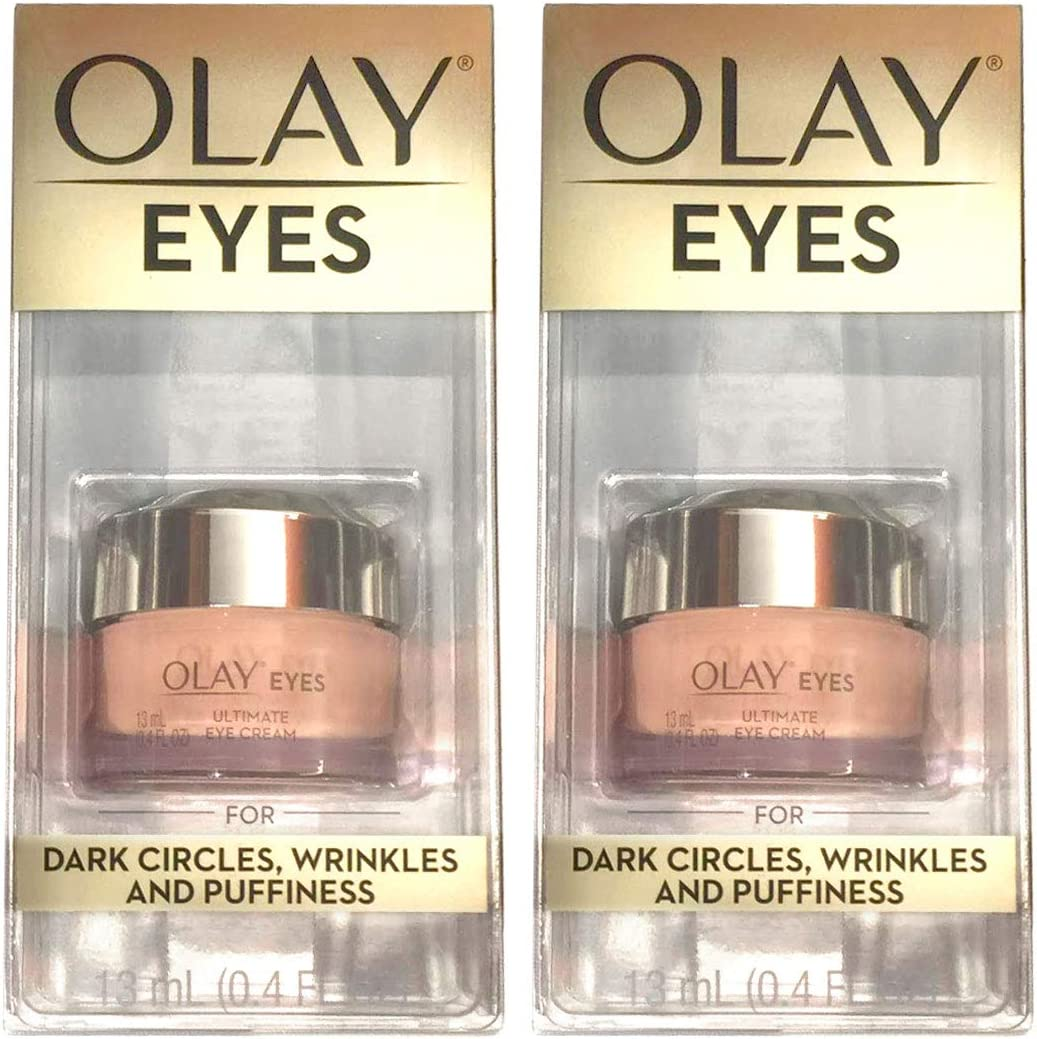 Amazon Com 0lay Eyes Ultimate Eye Cream For Dark Circles