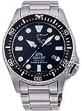 [オリエント時計] 腕時計 JIS規格準拠 スキューバ潜水用 200m防水 本格ダイバーズウォッチ 機械式 RA-EL0001B メンズ