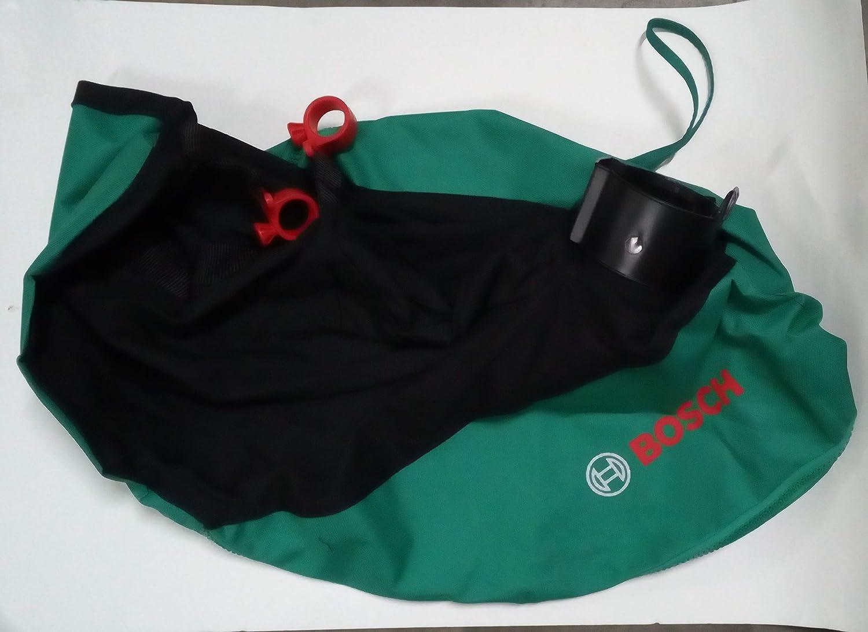 Bolsa Recoge Hojas Original para Aspirador soplador Bosch ...