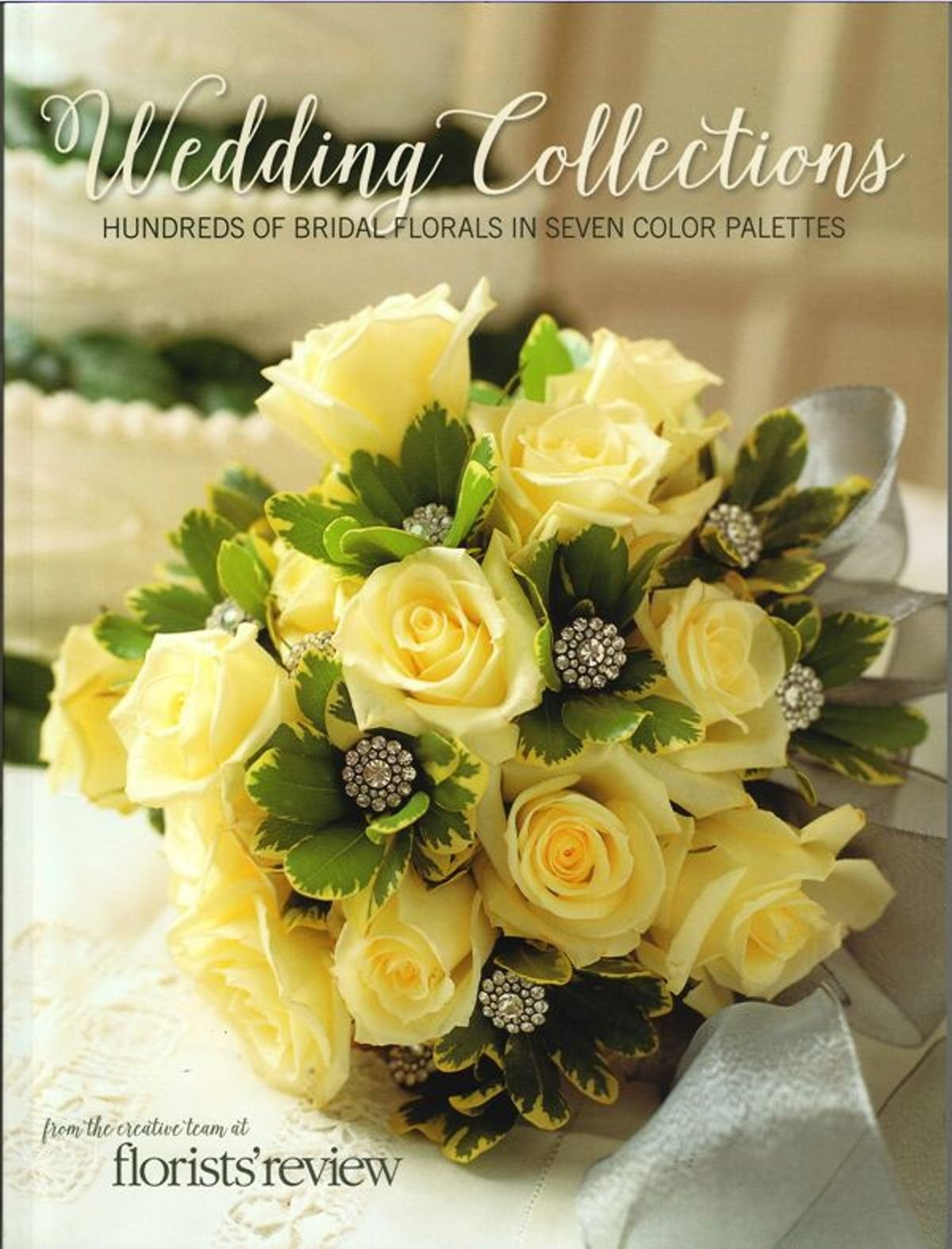 Wedding Collections Hundreds Of Bridal Florals In Seven Color