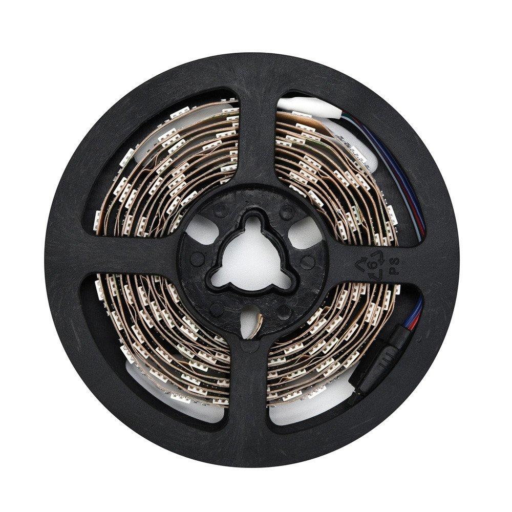 YAliDa 2019 clearance sale 50-200CM USB LED Strip Light TV Back Lamp (White-a, LED)