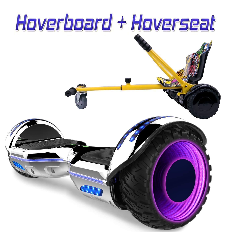 COLORWAY Hoverboard SUV de 6,5