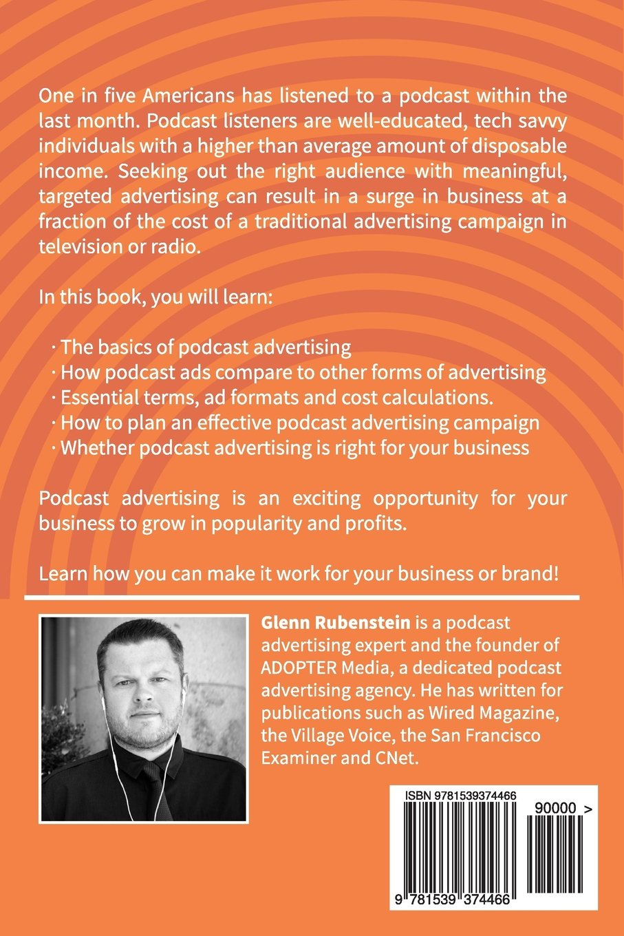 Amazon: Podcast Advertising Works: How To Turn Engaged Audiences Into Loyal  Customers (9781539374466