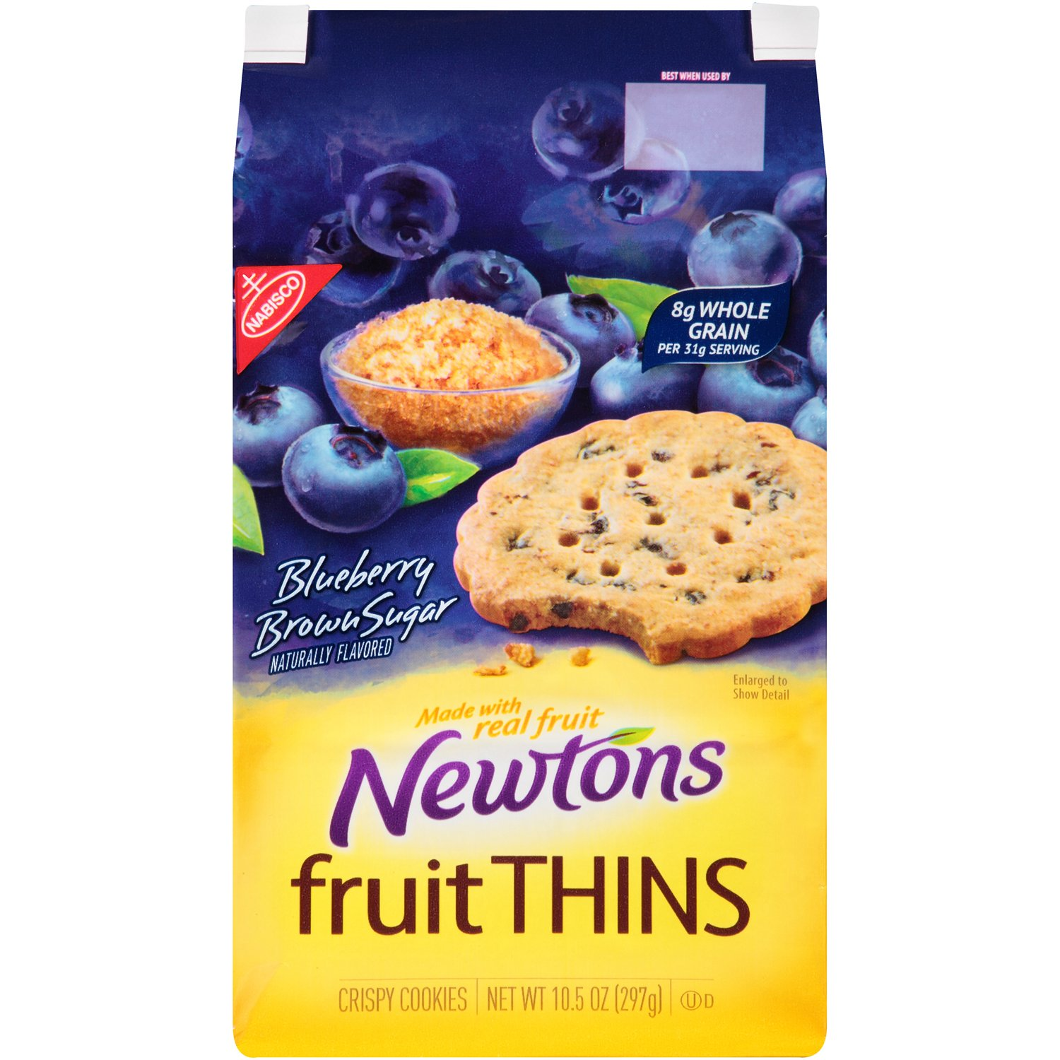 Newton's Fruit Thins