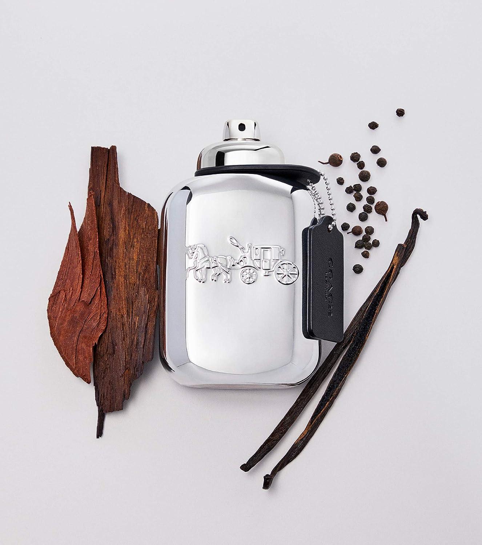 Amazon.com: Coach PLATINUM 2.0oz Eau de Parfum Spray: Coach: Premium Beauty