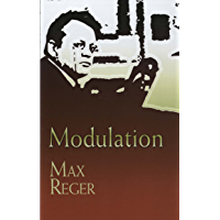 Modulation (Dover Books on Music) book cover
