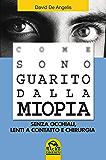Come Sono Guarito dalla Miopia: Senza occhiali, lenti a contatto e chirurgia