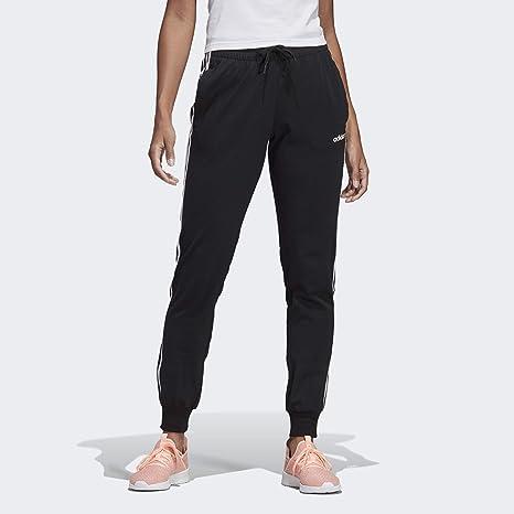 adidas Essentials Pantalon en Jersey pour Femme Motif 3