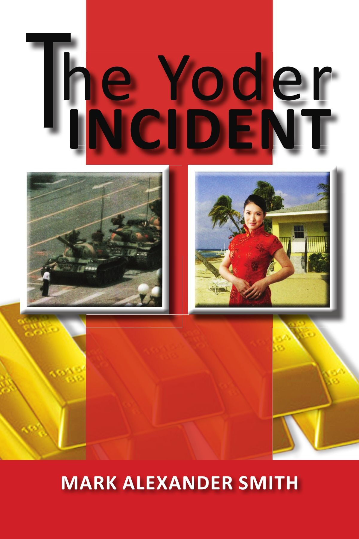 Read Online The Yoder Incident pdf