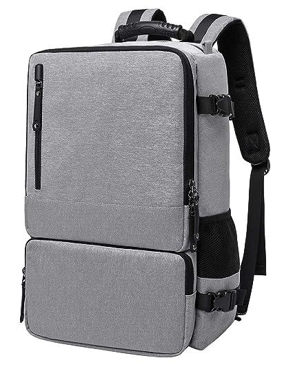 Zaino Da Professionale Casual Laptop Ftm Viaggio Viaggio Borsa wRrUwqE