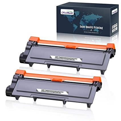 OfficeWorld TN2320 Toner TN-2320 Cartuchos de tóner Compatible ...