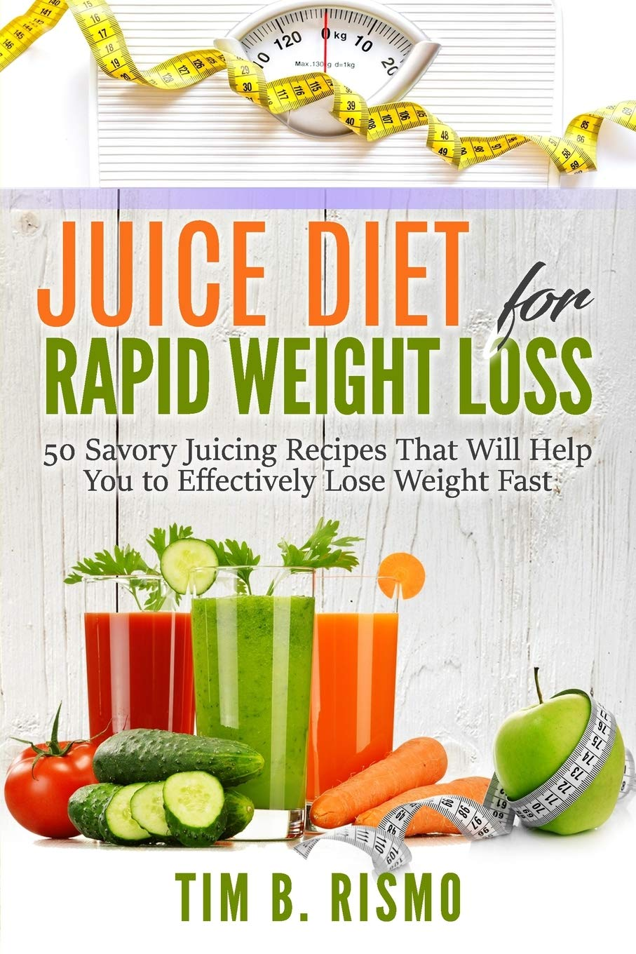 what to juice for weight loss