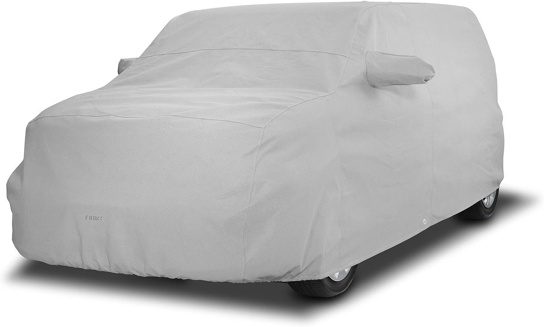 Covercraft Gray Custom Fit Car Covers Block-It 200 C17466SG
