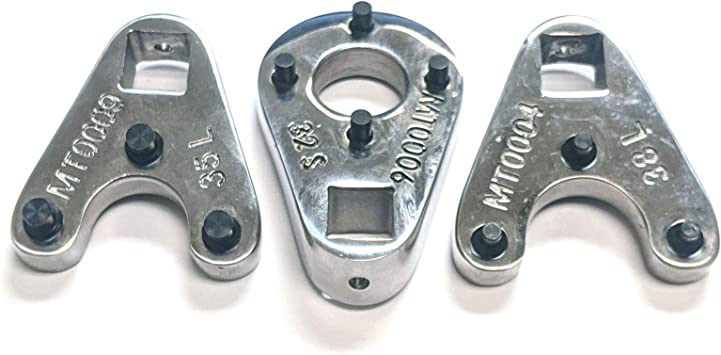 Fueraborda Trim/inclinación Pin llave Set, Yamaha, Suzuki, Johnson, Evinrude: Amazon.es: Deportes y aire libre