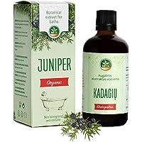 Biologische badolie - essentiële bad essence oliën - natuurlijk badadditief als aromatherapie - oliebad voor lichaam met…