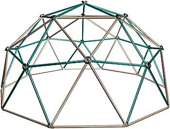 Lifetime Geometric Dome Play Center Climbing Toy