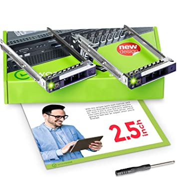 Amazon.com: WORKDONE - Caja de disco duro para servidores ...