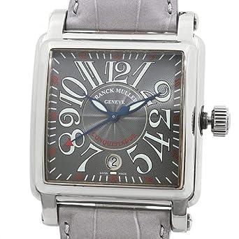 separation shoes f4030 0b404 Amazon | [フランクミュラー]FRANCK MULLER 腕時計 コルテス ...