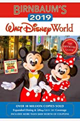 Birnbaum's 2019 Walt Disney World: The Official Guide (Birnbaum Guides) Paperback
