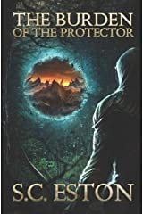 The Burden of the Protector Paperback