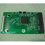 mSATA SSD to ZIF/CE 変換基板 変換アダプター