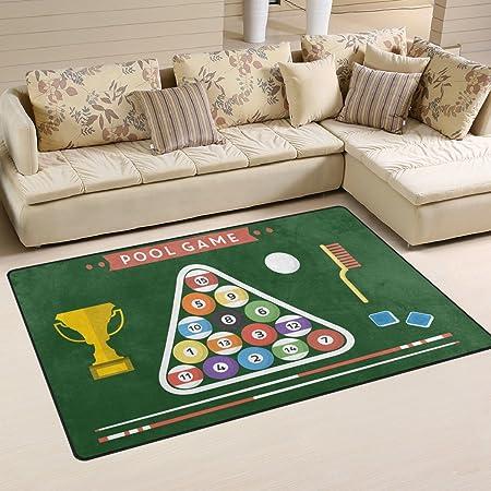 BENNIGIRY Alfombrillas Antideslizantes para decoración del hogar ...