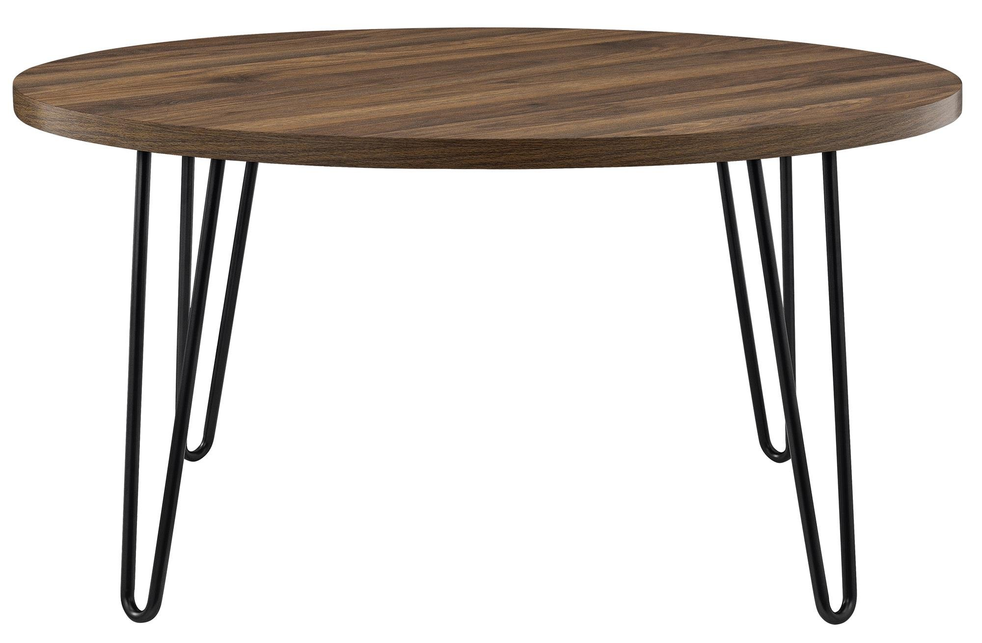 Ameriwood Home 3615222COM Owen Retro Coffee Table, Walnut by Ameriwood Home (Image #5)