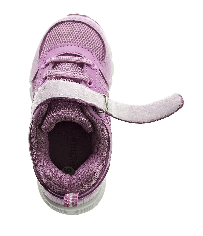 Magnus - zapato de media caña Niñas , color morado, talla 31