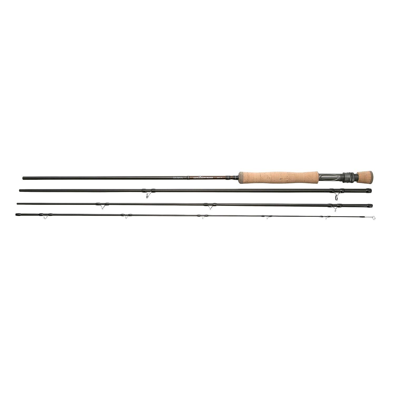 Daiwa Wilderness Fly Rod Series