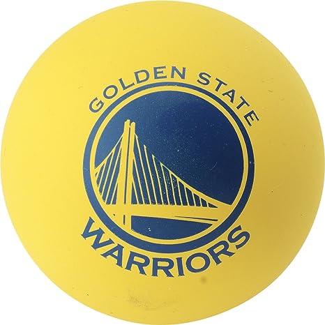 Spalding NBA Spaldeens GSW (51-185Z) Vpe 24Pcs Minibalones de ...