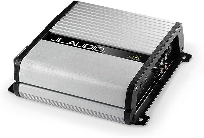 JL Audio JX500//1D Monoblock Class D Car Audio Subwoofer Amplifier 500W