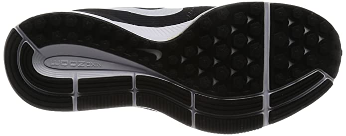 Nike Zoom Pegasus, Zapatillas de Running Mujer, Negro (Black/white/dk Grey/anthracite), 36 EU: Amazon.es: Zapatos y complementos