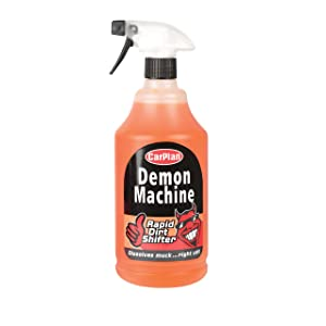 CarPlan CDM101 Pre Wash Degreaser