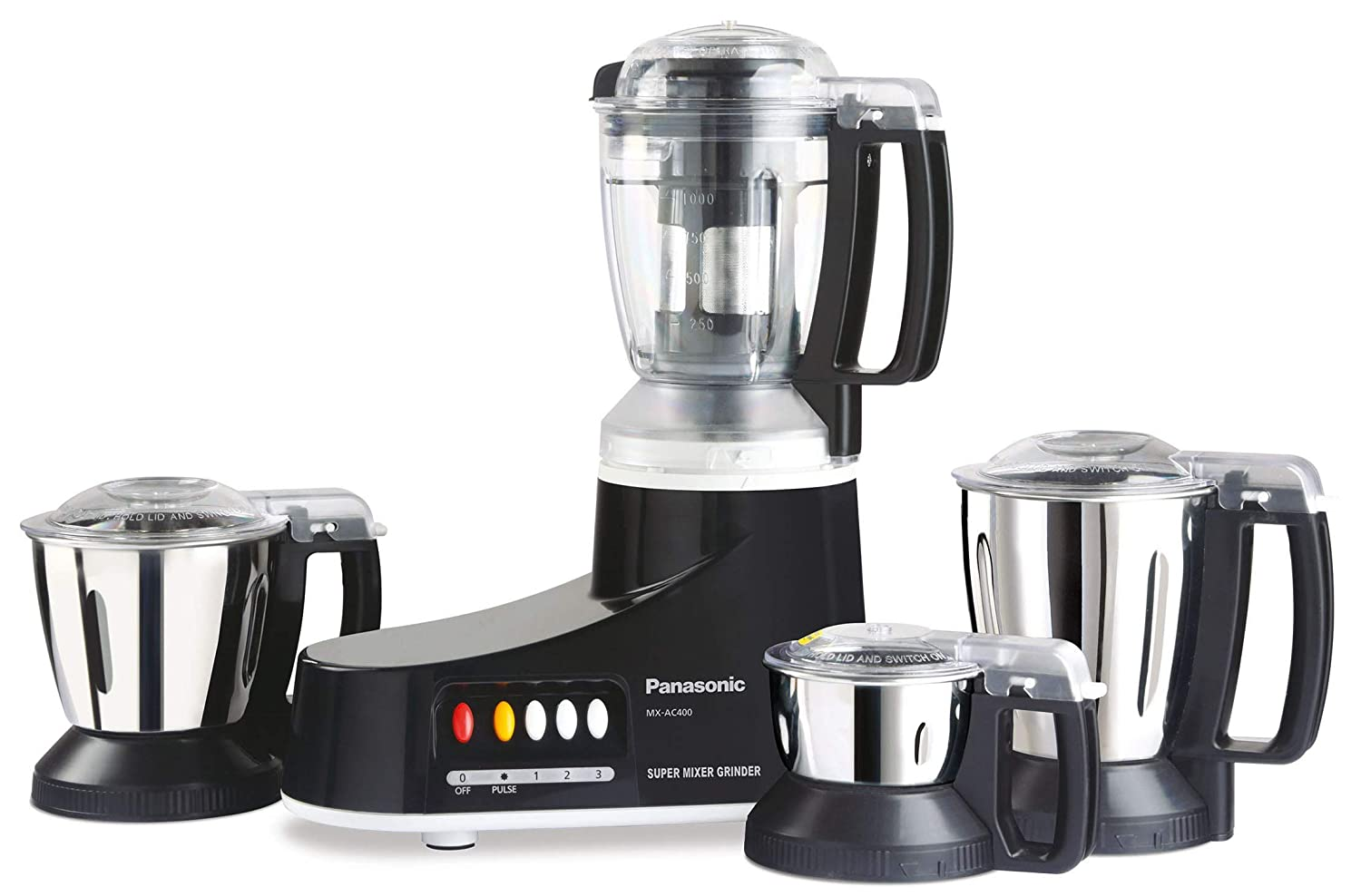 Best Mixer grinder in India (Juicer) 2020 1