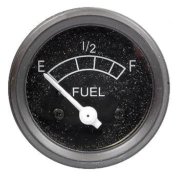 Ford Lighted 6 Volt Fuel Gauge 601 701 801 901 2000 4000 Tractor 310948