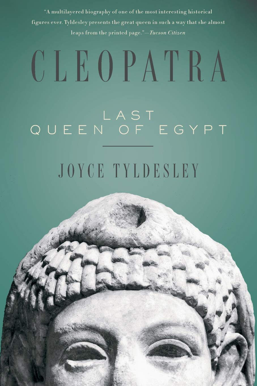 Cleopatra: Last Queen of Egypt pdf