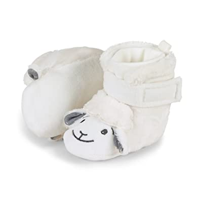 size 40 3ff50 b7d76 Sterntaler Baby Girls' Schuh Boots: Amazon.co.uk: Shoes & Bags