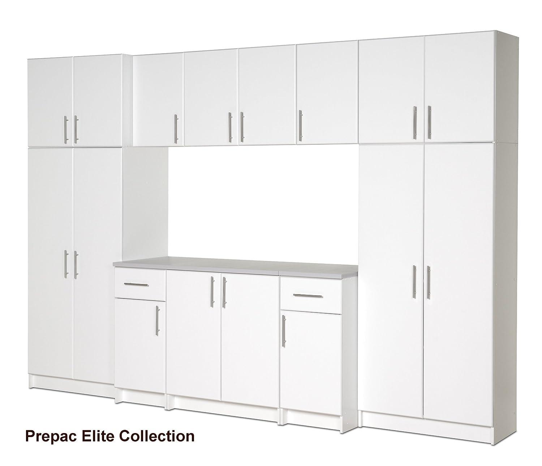 amazon com elite 32 storage cabinet kitchen dining
