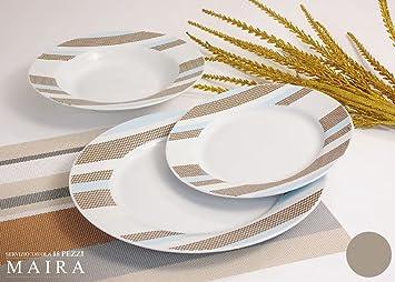 Awesome piatti da cucina colorati pictures design - Servizio piatti design ...